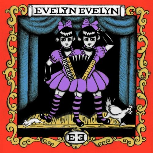 EVELYN EVELYN (Music Review)