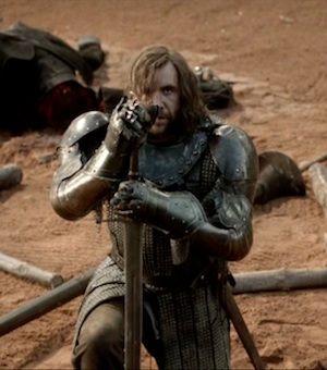 """GAME OF THRONES 1×05 – """"The Wolf and the Lion"""" 