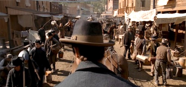 DEADWOOD – An Introduction