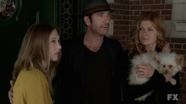 Taissa-Farmiga-Dylan-McDermott-and-Connie-Britton