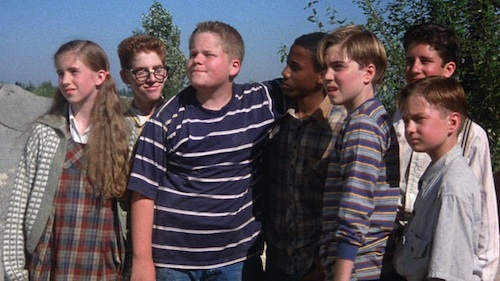 Break Down That Film Reviews: Stephen King's It (1990) Review: