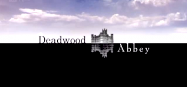 DEADWOOD ABBEY
