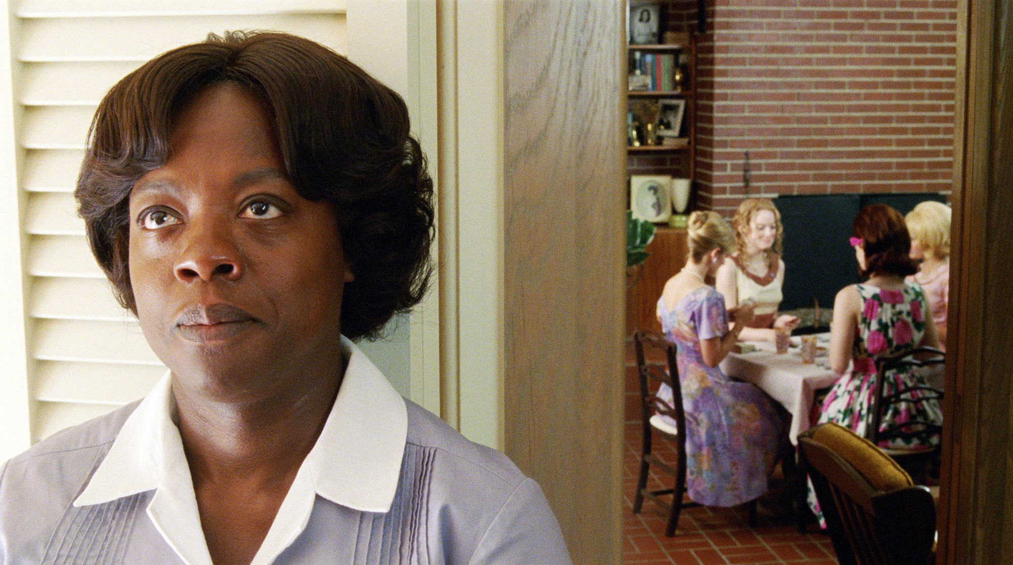 The Help 2011 The Unaffiliated Critic