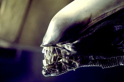 ALIEN (1979) and ALIENS (1986)   THE UNAFFILIATED CRITIC