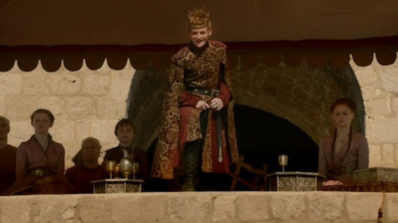 King-Joffrey-Baratheon-First-of-His-Name-King-of-the-Andals-the-Rhoynar-and-the-First-Men-King-of-the-Seven-Kingdoms-Protector-of-the-Realm.-Dickwad.