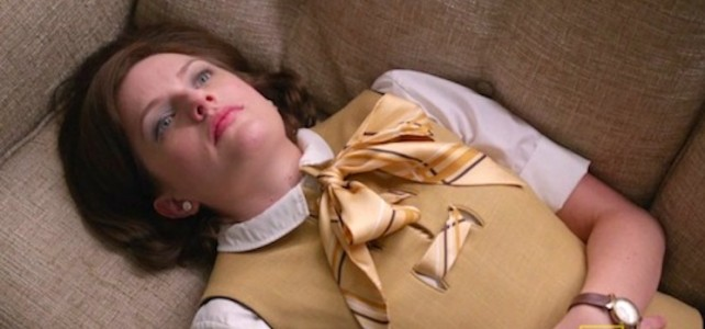 """MAD MEN 5×06 – """"Far Away Places"""""""