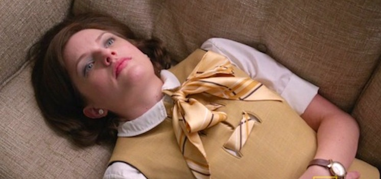 "MAD MEN 5×06 – ""Far Away Places"""