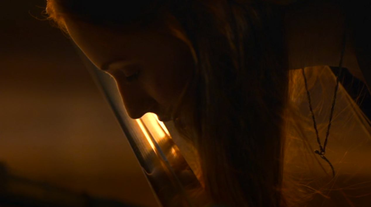 Sansa in BLACKWATER