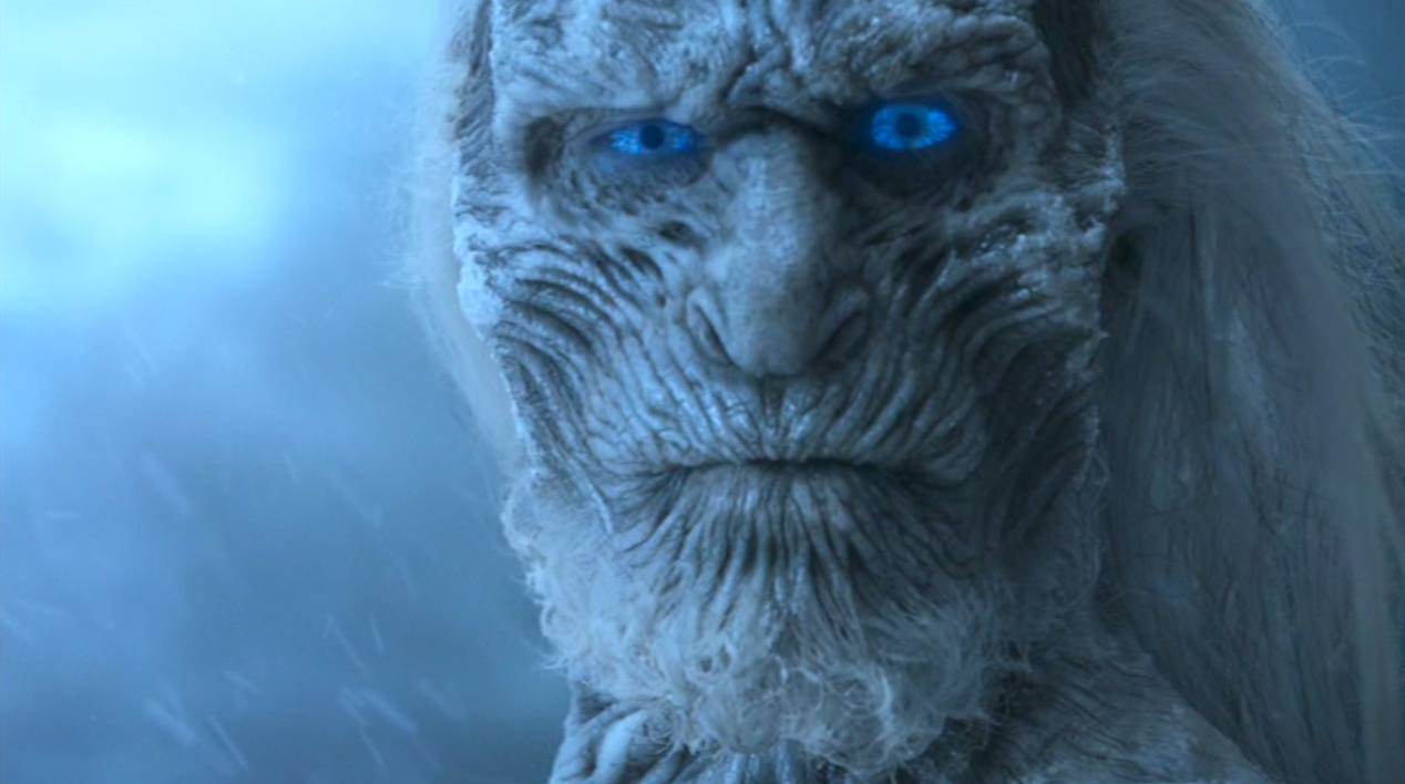 White Walker in GOT 210