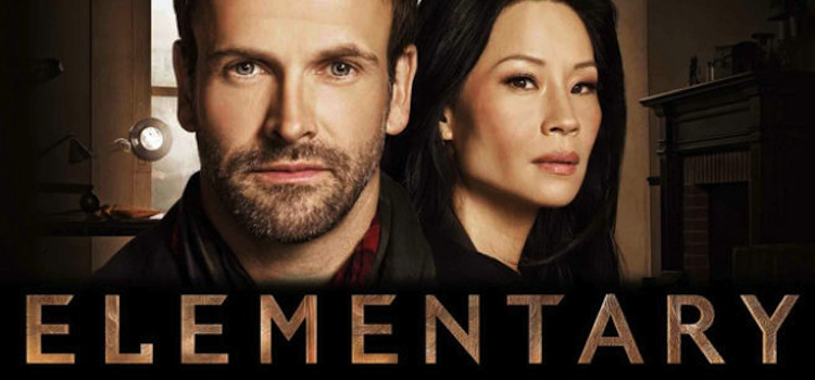 ELEMENTARY (TV Review)