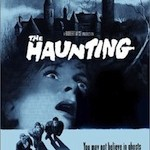 The Haunting DVD cover