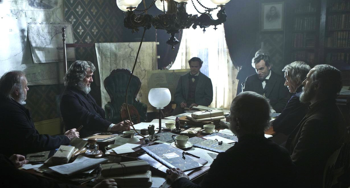 a review of lincoln a 2012 american epic historical drama film by steven spielberg Editorial reviews steven spielberg  to rally people to his cause at different points during the film, lincoln  this is a movie for all american history.