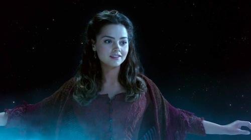 Clara Oswin Oswald (Jenna-Louise Coleman)