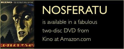 Buy NOSFERATU on DVD
