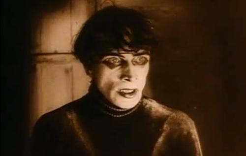 Cesare (Conrad Veidt)