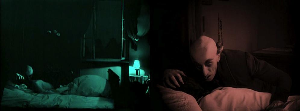 Orlok and Ellen