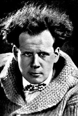 Sergei Eisenstein (1898-1948)