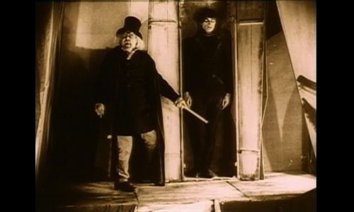 The cabinet of dr caligari 1920 the unaffiliated critic - The cabinet of dr caligari 1920 full movie ...
