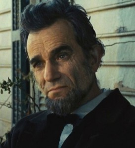 Best Actor-DANIEL DAY-LEWIS for LINCOLN
