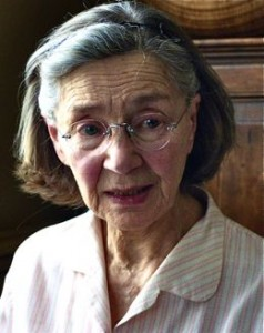 Best Actress-EMMANUELLE RIVA in AMOUR