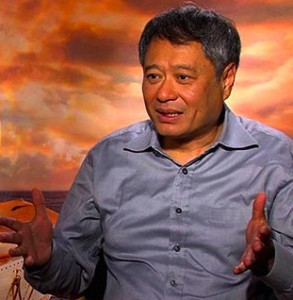 Best Director-ANG LEE for LIFE OF PI