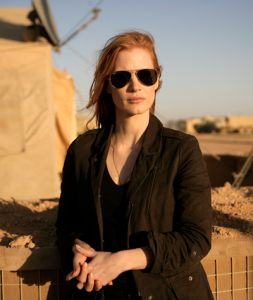 Best Film Editing-ZERO DARK THIRTY