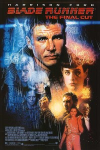 BLADE RUNNER-THE FINAL CUT