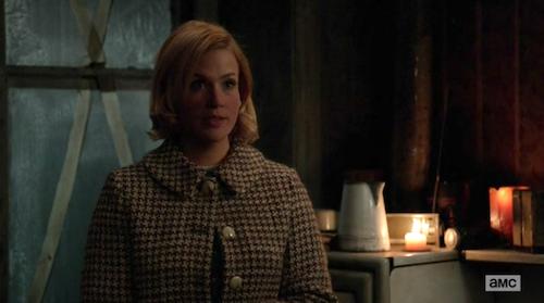 Betty Francis (January Jones)