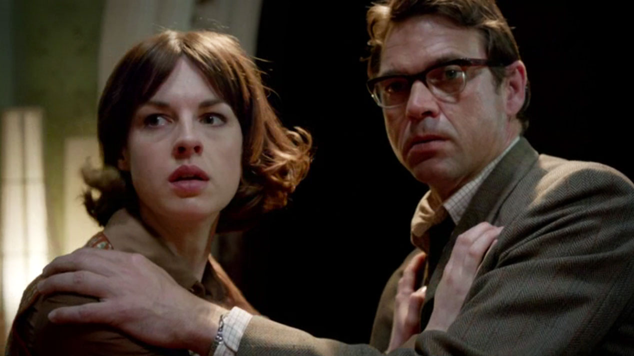 Jessica-Raine-and-Dougray-Scott-in-HIDE