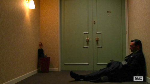 "MAD MEN 6x03 - ""The Collaborators"""