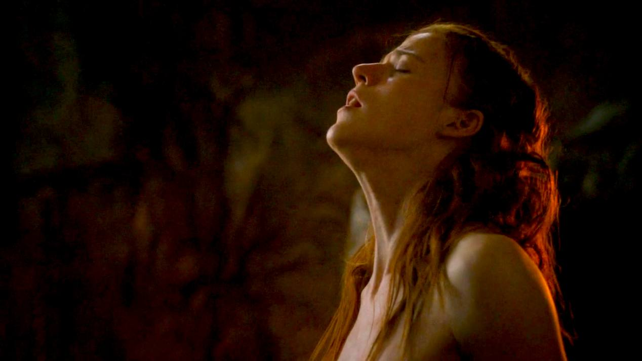 Ygritte Rose Leslie In Got 305 The Unaffiliated Critic