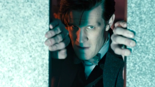DOCTOR WHO 7x14-The Name of the Doctor