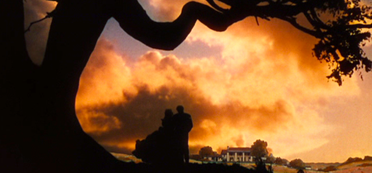 GONE WITH THE WIND (1939) – Part One