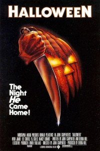 HALLOWEEN (Movie Poster)
