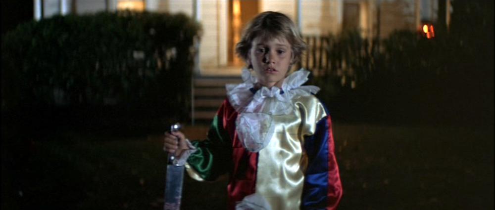 Michael Myers (Will Sandin)