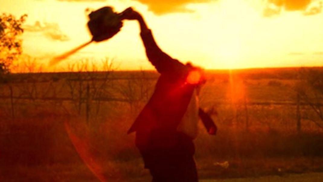 Texas Chainsaw Massacre announced as first house at ...   Texas Chainsaw Massacre