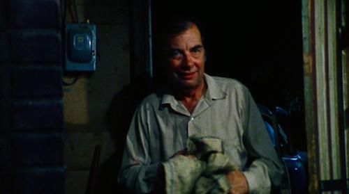 Jim Siedlow in THE TEXAS CHAIN SAW MASSACRE