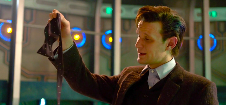 "DOCTOR WHO – ""The Time of the Doctor"""