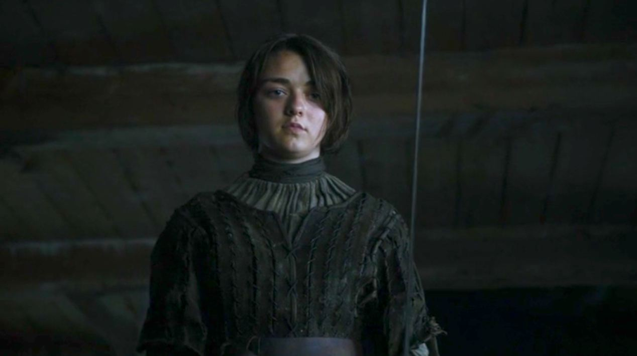 Arya-Stark-Maisie-Williams