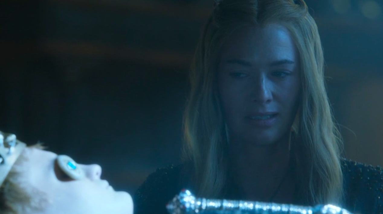 Cersei-Lena-Headley-and-the-Late-King-Joffrey-Jack-Gleeson