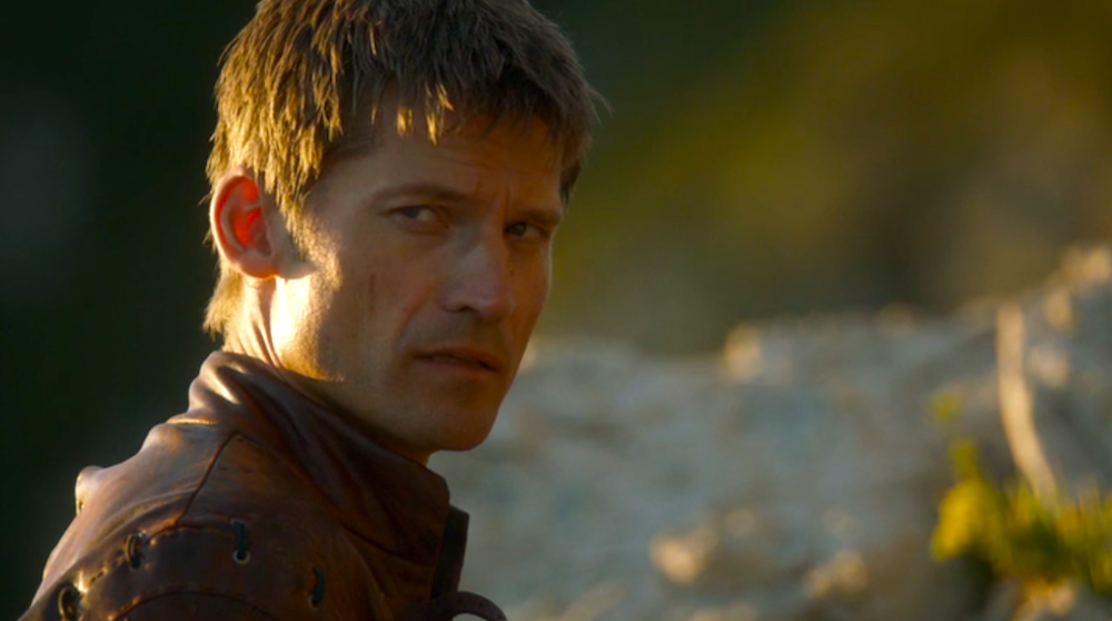 GAME OF THRONES 4X04 - Oathkeeper