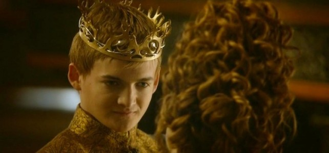 """GAME OF THRONES 4×02 – """"The Lion and the Rose"""""""