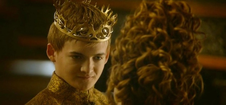 "GAME OF THRONES 4×02 – ""The Lion and the Rose"""