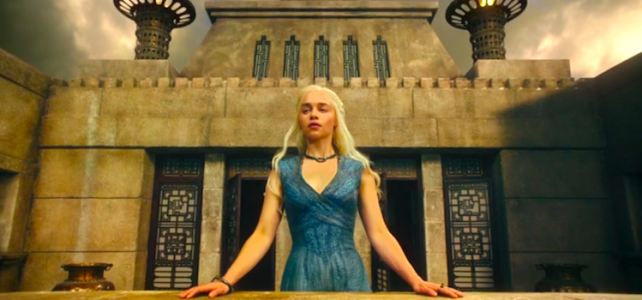 """GAME OF THRONES 4×04 – """"Oathkeeper"""""""