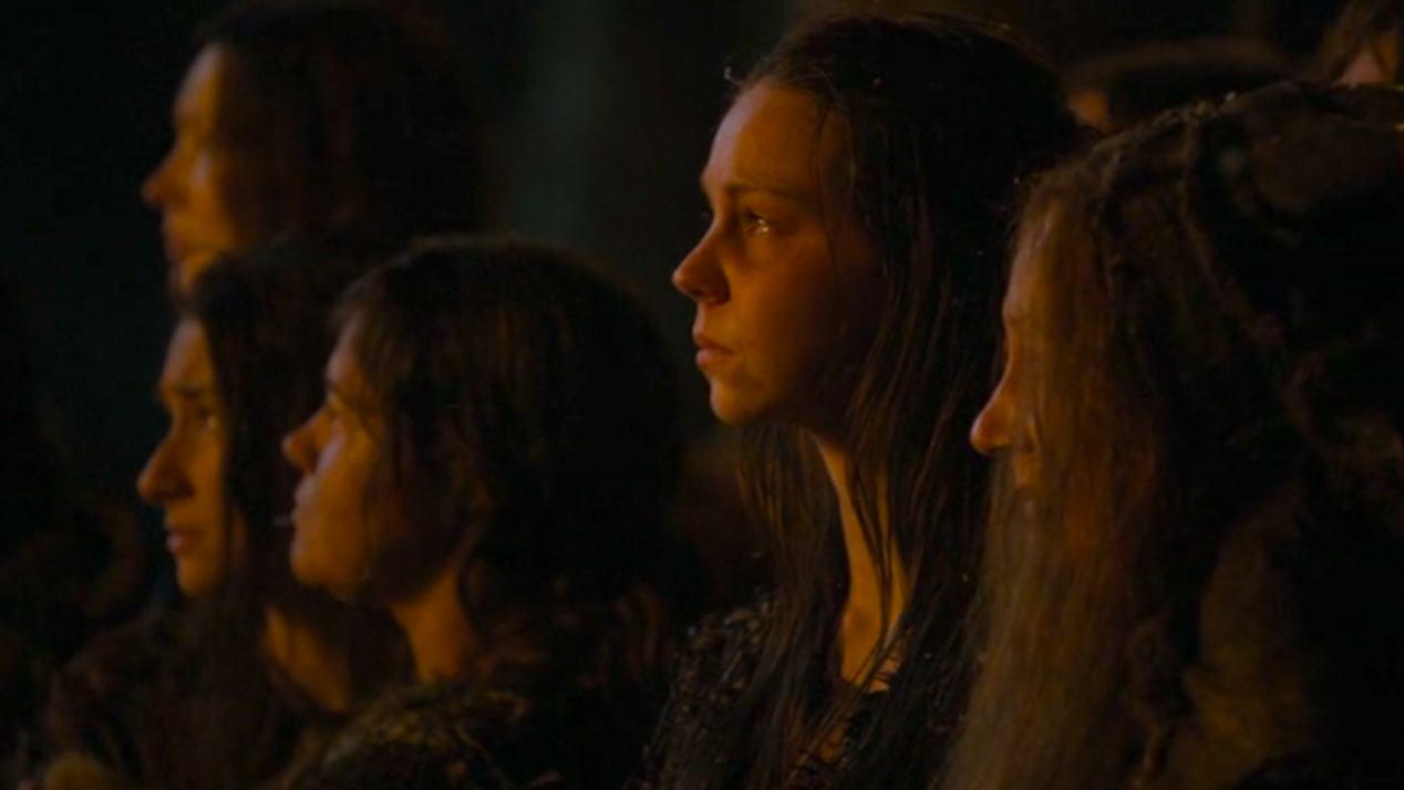 Crasters-Daughters