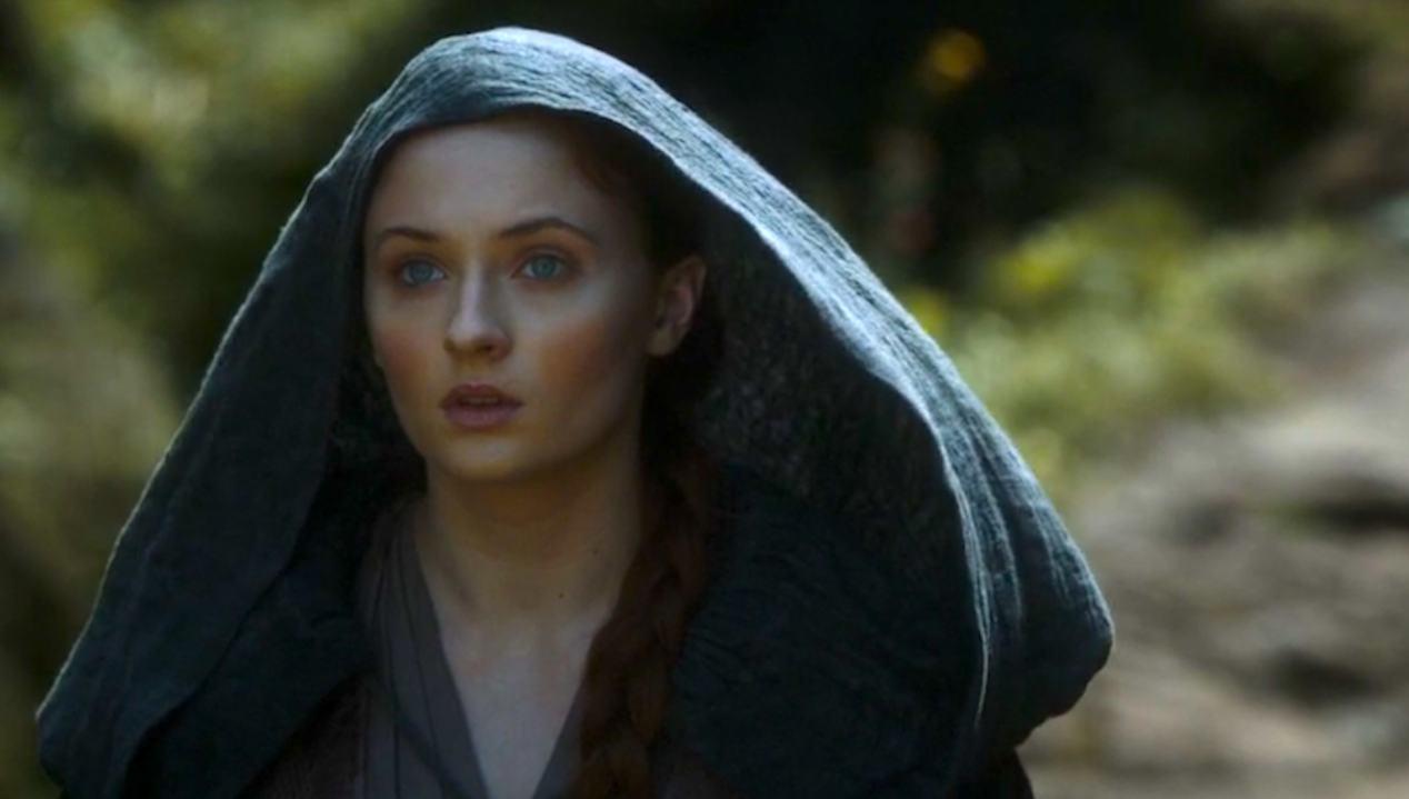 Sansa-Sophie-Turner