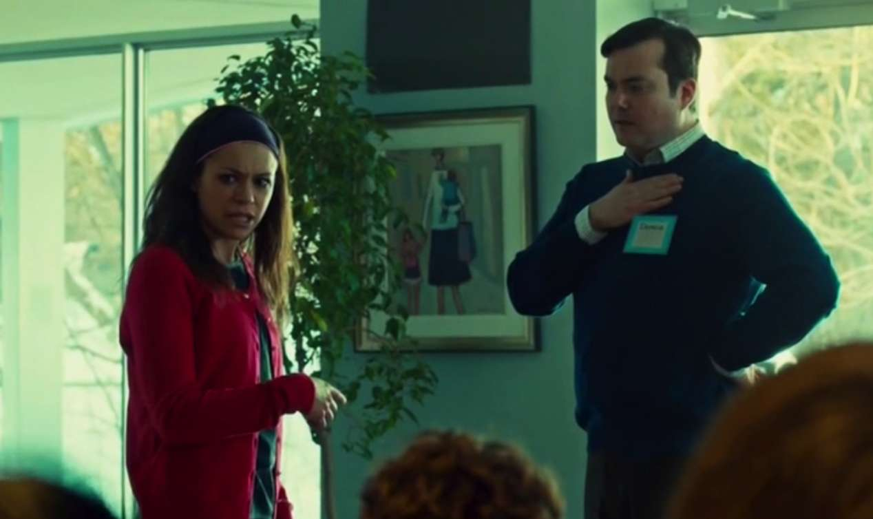 Sarah-Tatiana-Maslany-and-Donnie-Kristian-Bruun