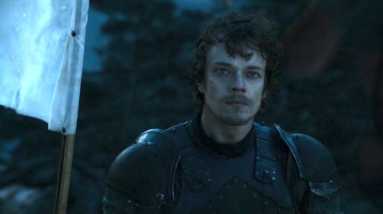 Theon-Greyjoy-or-Reek-Alfie-Allen-in-The-Mountain-and-the-Viper