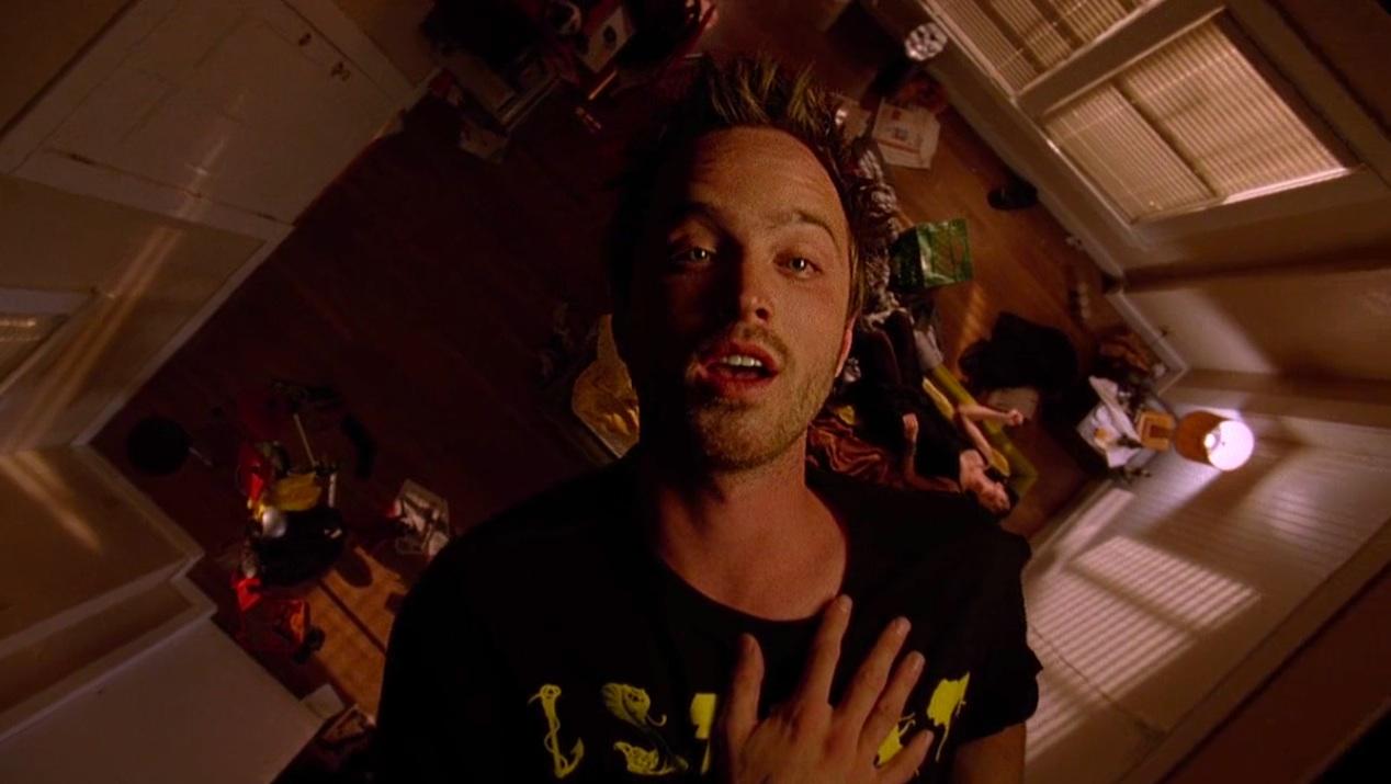 Jesse (Aaron Paul) in PHOENIX