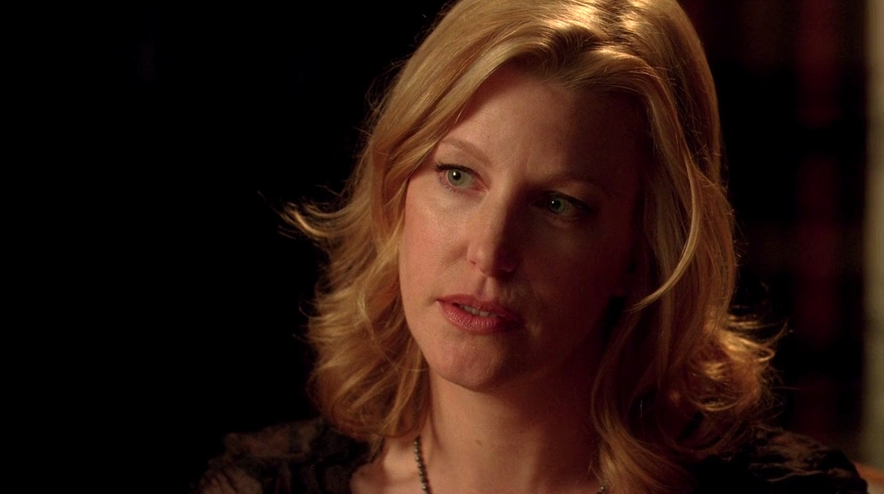 Skyler (Anna Gunn) in NO MAS